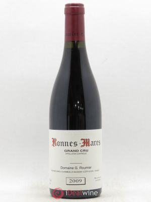 Bonnes-Mares Grand Cru Georges Roumier (Domaine)  2009 - Lot de 1 Bottle