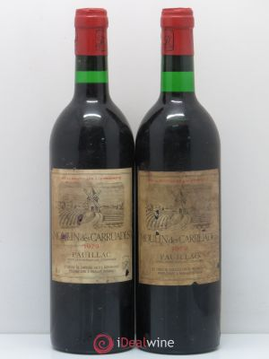 Millesime 79 bordeaux