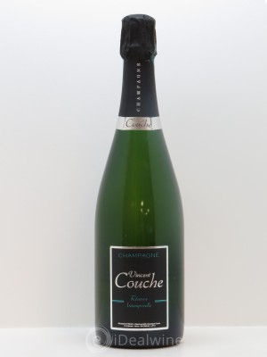 Extra Brut Réserve Intemporelle Vincent Couche  ---- - Lot de 1 Bottle