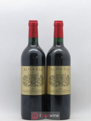Alter Ego de Palmer Second Vin  2001