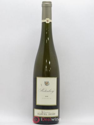 Alsace Rotenberg Marcel Deiss (Domaine)  2009