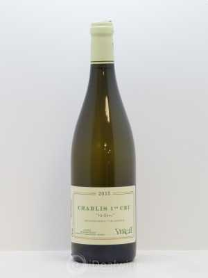 Chablis 1er Cru Vaillons Verget  2015