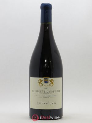 Richebourg Grand Cru Thibault Liger-Belair  2017 - Lot de 1 Magnum