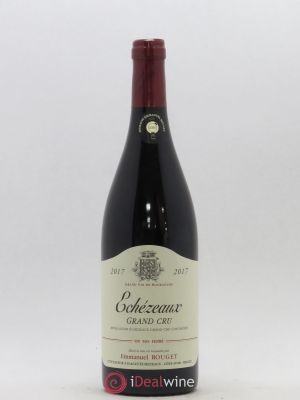 Echézeaux Grand Cru Emmanuel Rouget  2017 - Lot de 1 Bottle