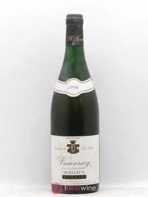 Vouvray Moelleux Clos Naudin - Philippe Foreau  1996