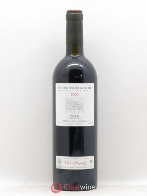 Priorat Clos Mogador DOCa René Barbier  2000 - Lot de 1 Bottle