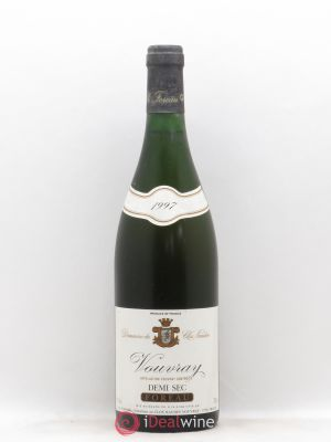 Vouvray Demi-Sec Clos Naudin - Philippe Foreau  1997
