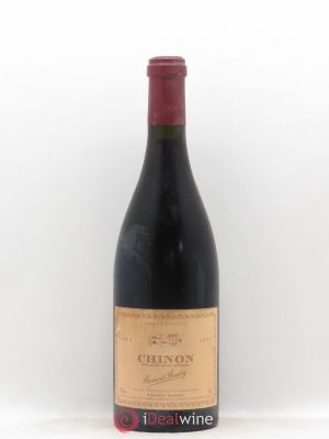 Chinon Bernard Baudry  1995 - Lot de 1 Bottle