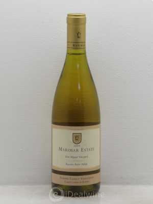 USA Marimar Estate Don Miguel Vineyard Chardonnay Russian River Valley USA 2005 - Lot de 1 Bouteille