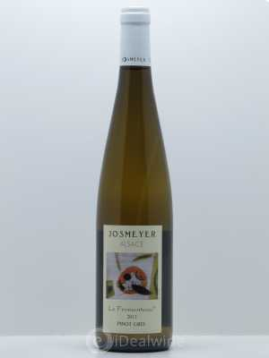 Pinot Gris Le Fromenteau Josmeyer (Domaine)  2013