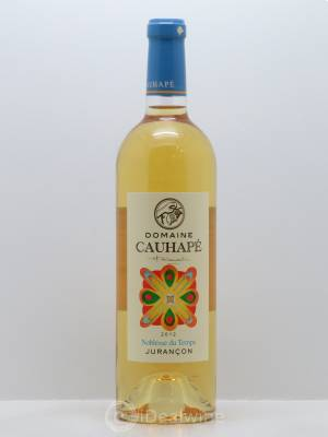 Jurançon Domaine  Noblesse du temps Cauhapé  2012 - Lot de 1 Bottle