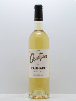 Jurançon Quatuor Cauhapé (Domaine)  2014 - Lot de 1 Bottle