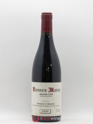 Bonnes-Mares Grand Cru Georges Roumier (Domaine)  2006 - Lot de 1 Bottle