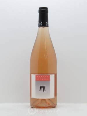 Vin de France Rosé de Richaud Marcel Richaud (Domaine)  2015 - Lot de 1 Bouteille