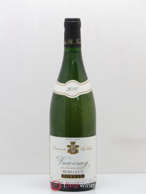 Vouvray Clos Naudin - Philippe Foreau  2010