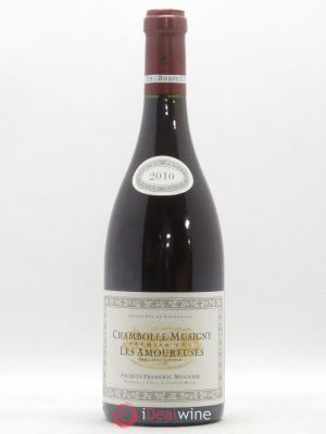 Chambolle-Musigny 1er Cru Les Amoureuses Jacques-Frédéric Mugnier  2010