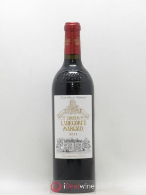 Château Labegorce Cru Bourgeois  (no reserve) 2011 - Lot de 1 Bottle