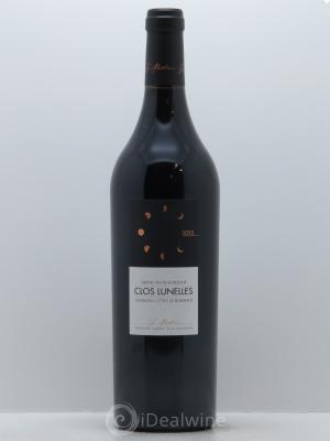 Clos Lunelles  2012 - Lot de 1 Bottle