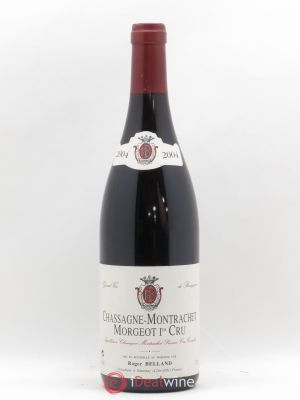 Chassagne-Montrachet 1er Cru Morgeot Belland 2004
