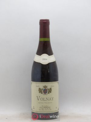 Volnay Charles Moreaux  (no reserve) 2004