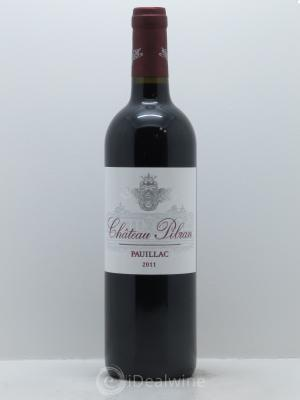 Château Pibran  2011 - Lot de 1 Bottle