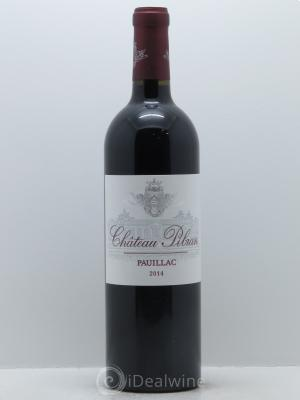 Château Pibran  2014 - Lot de 1 Bottle