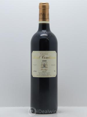 Haut-Condissas  2008 - Lot de 1 Bottle