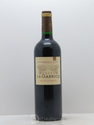 Château La Garricq  2006 - Lot de 1 Bottle