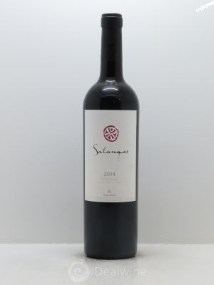 Priorat Mas Doix DOCa Salanques  2014 - Lot de 1 Bottle