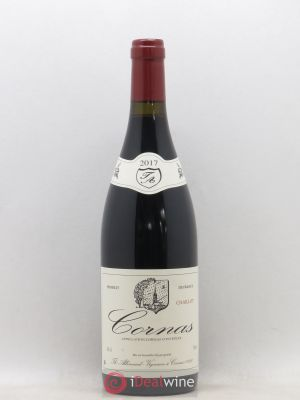 Cornas Chaillot Thierry Allemand  2017 - Lot de 1 Bottle