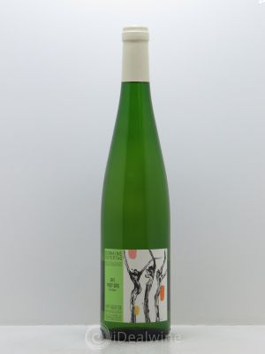Pinot Gris Barriques Ostertag (Domaine)  2015