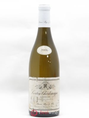 Corton-Charlemagne Grand Cru Simon Bize et Fils  2006 - Lot de 1 Bottle