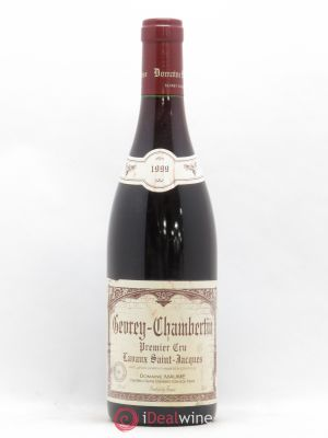Gevrey-Chambertin 1er Cru Lavaux Saint Jacques  Maume (Domaine)  1999