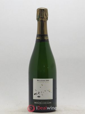 Champagne Champagne Roger Coulon Blanc de Noirs Extra Brut 2008