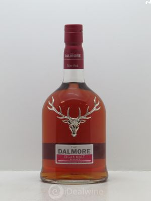 Whisky Dalmore Cigar Malt Reserve  ---- - Lot de 1 Bottle