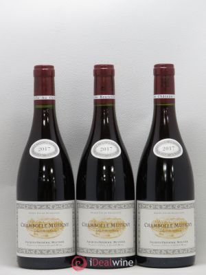 Chambolle-Musigny Jacques-Frédéric Mugnier  2017