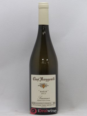 Saumur Brézé Clos Rougeard  2013 - Lot de 1 Bottle