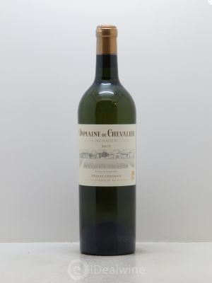 Domaine de Chevalier Cru Classé de Graves (OWC if by 12 btl) 2015 - Lot de 1 Bottle