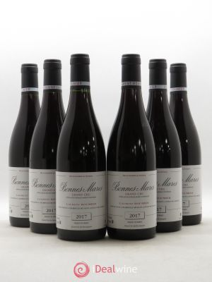 Bonnes-Mares Grand Cru Laurent Roumier  2017 - Lot de 6 Bottles