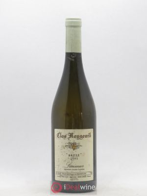 Saumur Brézé Clos Rougeard  2002 - Lot de 1 Bottle