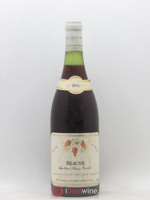 Beaune Robert Gibourg 1984