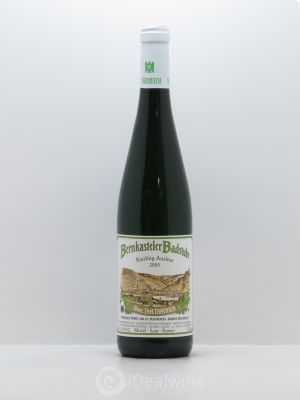 Riesling Dr. H.Thanisch Bernkasteler Badstube Auslese   2005 - Lot de 1 Bottle