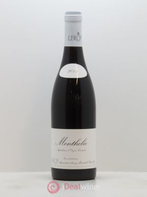 Monthélie Leroy SA  2015 - Lot de 1 Bottle