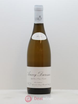 Auxey-Duresses Leroy SA  2015 - Lot de 1 Bottle