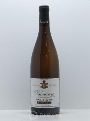 Vouvray Clos Naudin - Philippe Foreau  2015