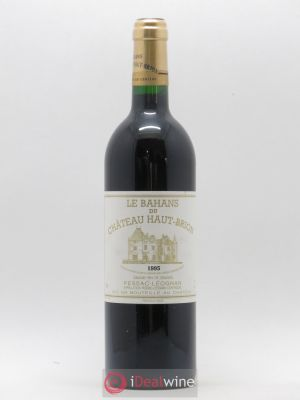 Clarence (Bahans) de Haut-Brion Second Vin  1995