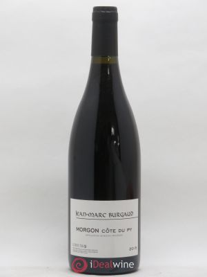 Morgon Côte du Py Jean-Marc Burgaud (Domaine)  2015 - Lot de 1 Bottle