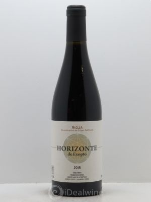 Rioja Horizonte de Exopto Exopto  2015 - Lot de 1 Bottle