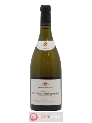 Chevalier-Montrachet Grand Cru Bouchard Père & Fils  2016 - Lot de 1 Bottle