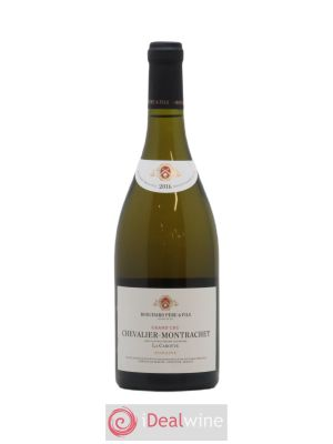 Chevalier-Montrachet Grand Cru La Cabotte Bouchard Père & Fils  2016 - Lot de 1 Bottle